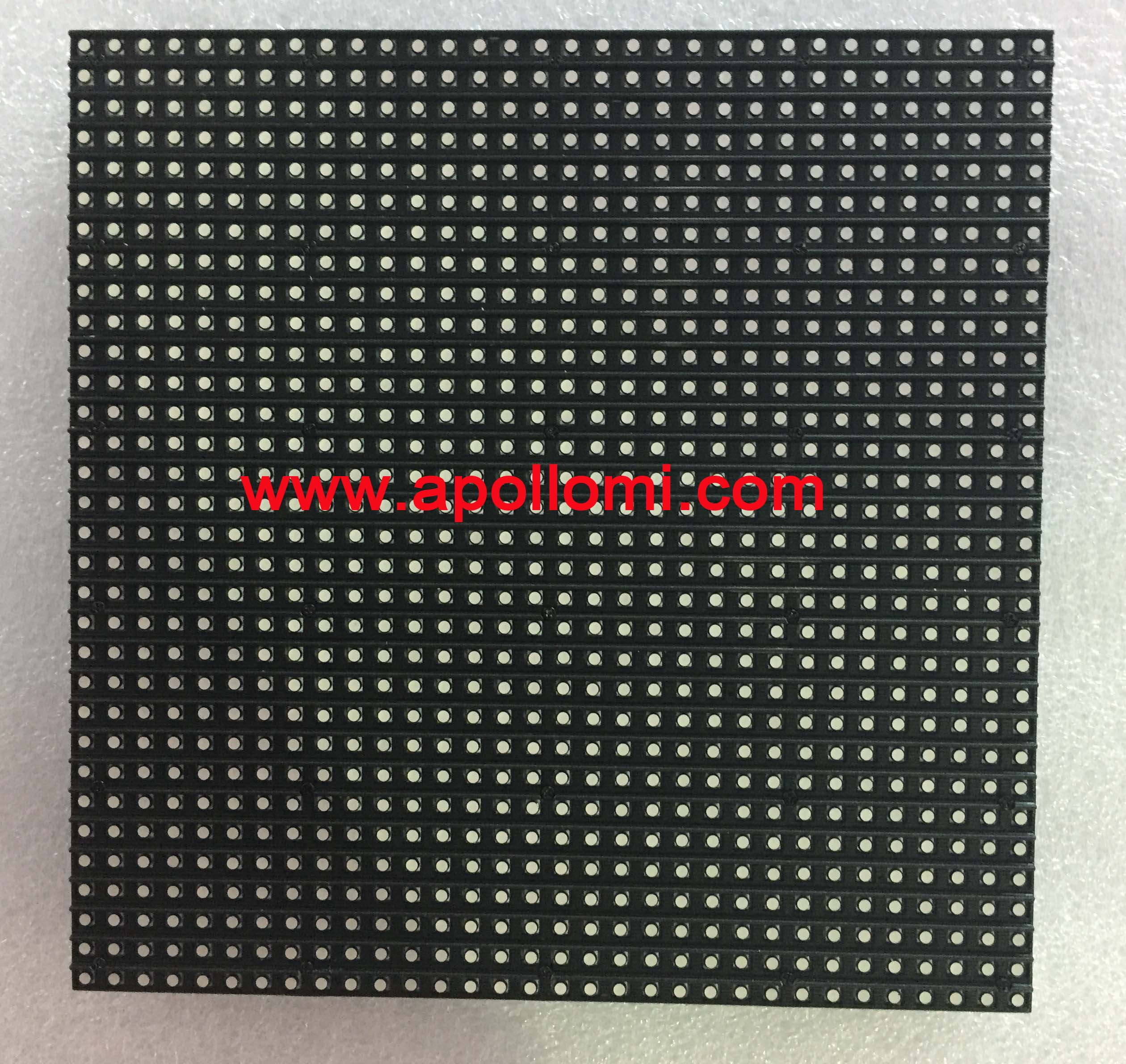 Ph5mm SMD outdoor full color led screen module