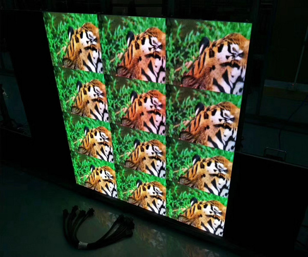 PH1.6mm Indoor SMD LED Screen