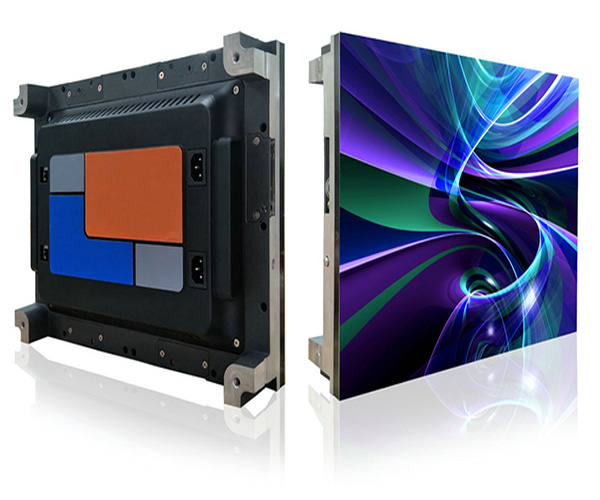PH1.6mm Indoor SMD LED Screen cabinet