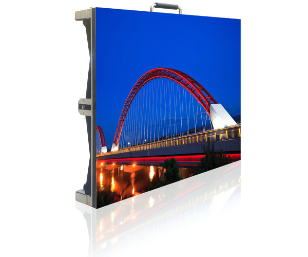 PH3.91mm Indoor SMD LED Screen cabinet