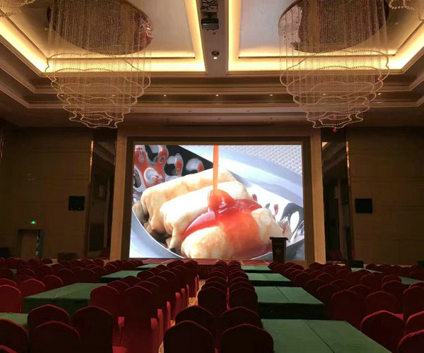 PH3.91mm Indoor SMD LED Screen