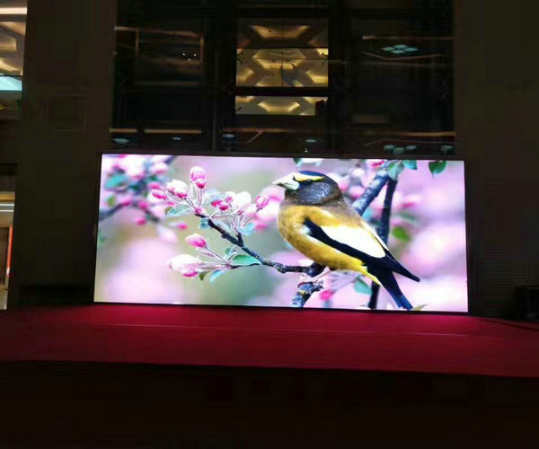 PH4.81mm Indoor SMD LED Screen