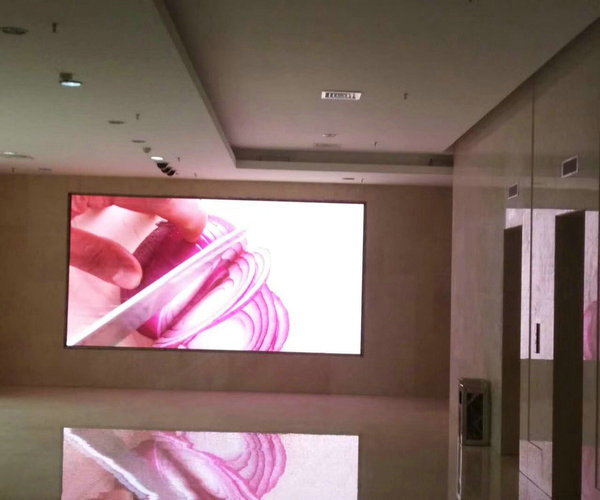 PH6mm Indoor SMD LED Screen