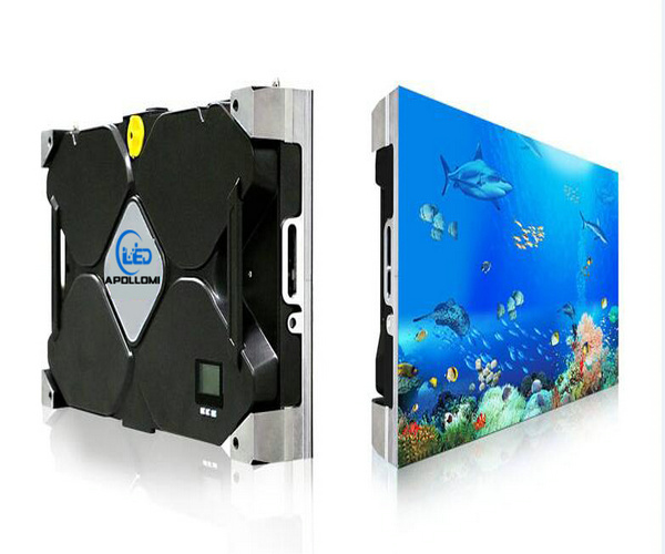 PH1.25mm Indoor LED Screen Module cabinet