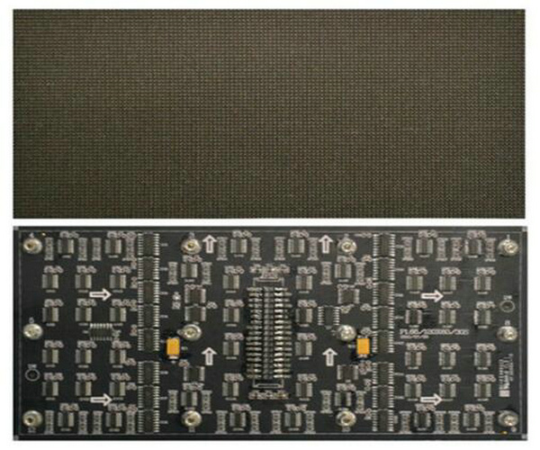 PH1.5mm Indoor LED Screen Module