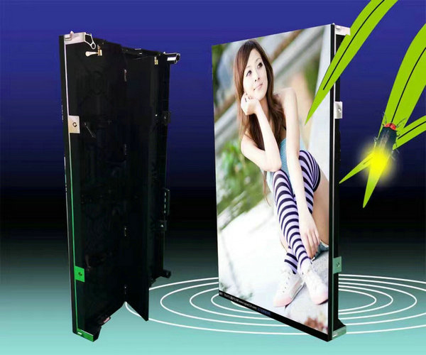PH3.91mm Indoor LED Screen Module cabinet
