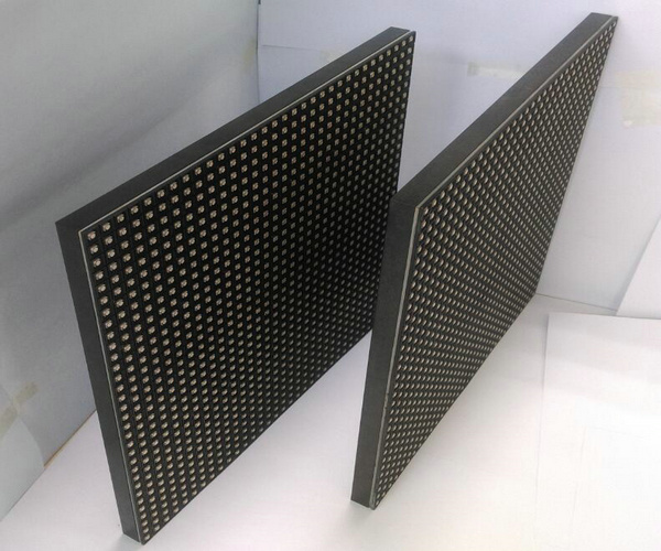 PH7.62mm Indoor LED Screen Module 16S/244X244mm/32X32pixel