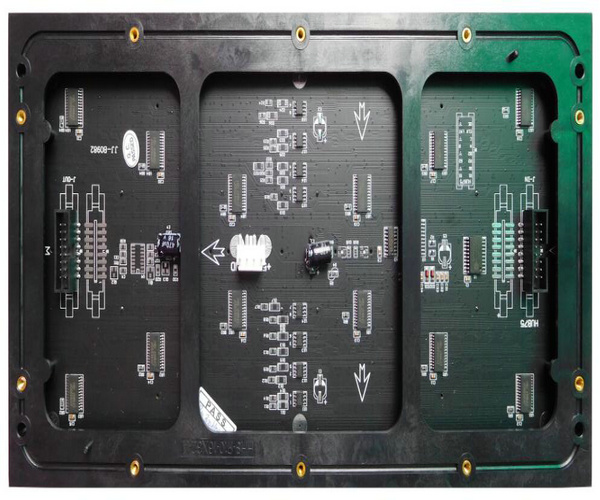 PH10mm Indoor LED Screen Module