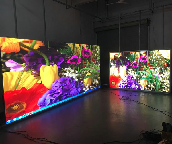 PH10mm Indoor LED Screen