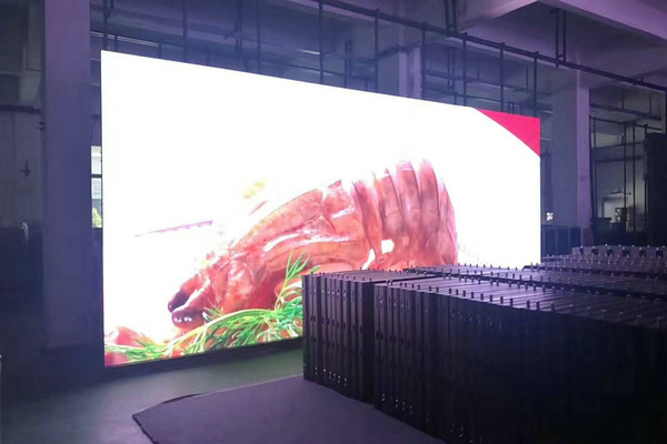 PH5mm Outdoor SMD LED Screen