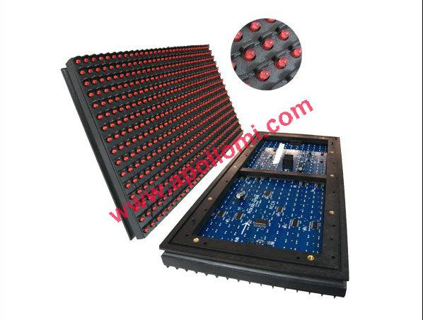 Ph10mm 1R outdoor led screen modules