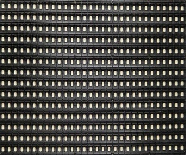 PH8mm Outdoor LED Screen Module