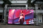 APOLLOMI P10 outdoor rental led screen
