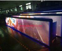 Argentina 260sqm sports perimeter P16 led screen