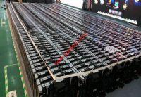 536pcs P5 rental led display cabinets to USA